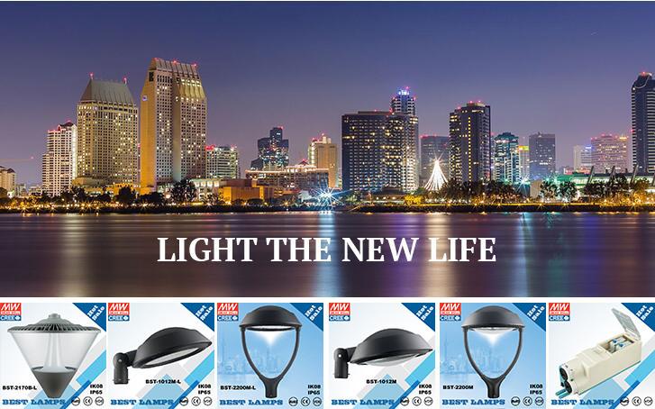 2017 New led street light china of CE Standard