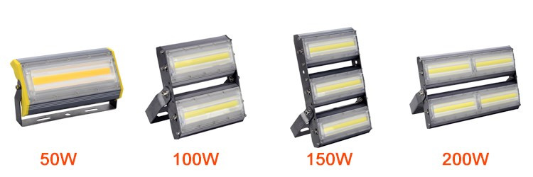 2017 aluminum alloy ip65 30w 50w explosion proof led flood lighting
