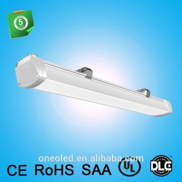PIR sensor emergency Industrial LED Tri-Proof Tube led with CE RoHS