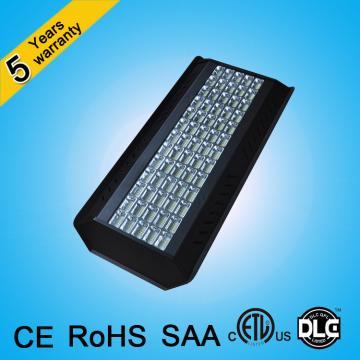 Professional led 150lm/w 100w 120w 200w 150 watt antiglare lens led linear high bay light