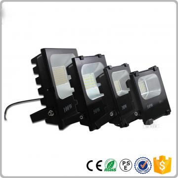 High lumen Bridgelux COB Waterproof IP65 Outdoor 50w 30w led floodlights