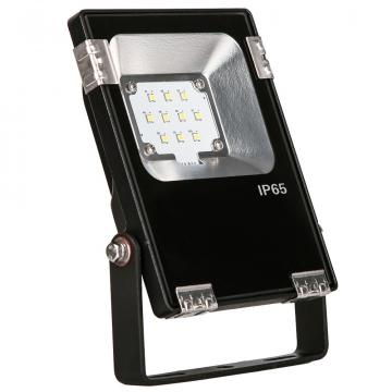 outdoor slim ip65 10w led flood light