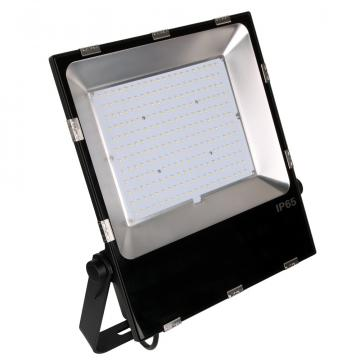 Led Factory Tempered Glass Front Cover Anti Glare Led Flood Light Pir Sensor