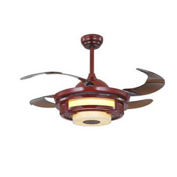 "Promotion custom 5""""/12CM 10""""/25CM cheapest ceiling fan with hidden blades"