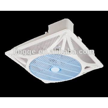 Shami false Ceiling fan with remote control any color with 3 speed
