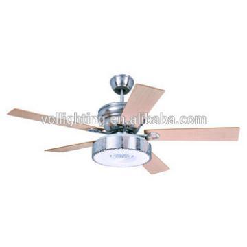 led celing fan lamp/decoration ceiling fan lamp/chandelier pendant ceiling lamp