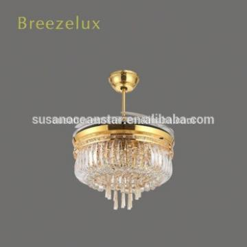 High standard ceiling fan indian style farmhouse chandelier for living room