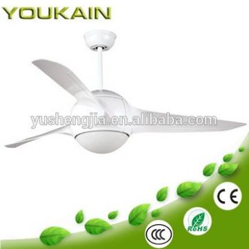 54 inch modern design decorative home fan with lamb