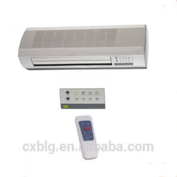 Passed ERP new arrival wall mounted mini electric fan heater