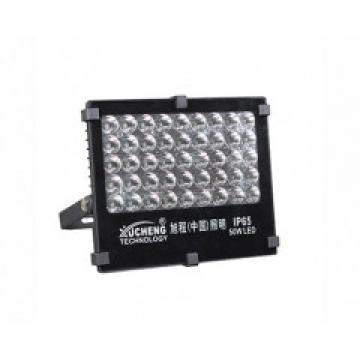 10W  IP65 LED Flood light (spotlight) with adjustable beam angle