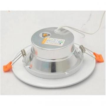 High lumen low power for home round panel light