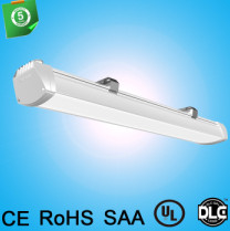 IP65 Factory Price Warehouse linear led high bay light #1 small image