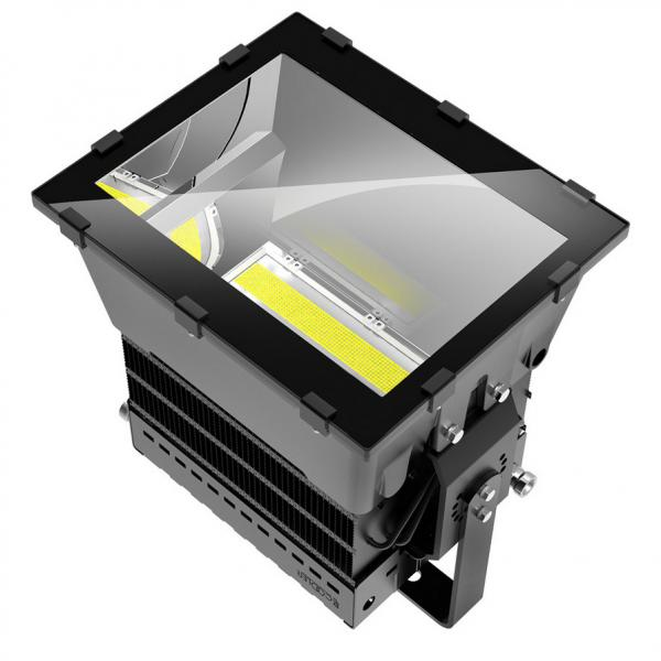 High power 1500 watt industrial led flood light with meanwell driver UL standard 5 years warranty stadium 1500w led flood light #2 image
