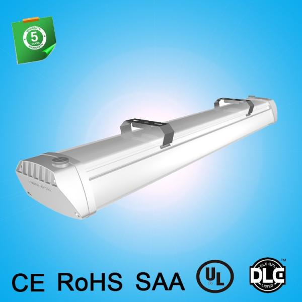 Wholesale 20w 40w 60w PIR sensor IP65 led tri-proof light fixture with CE ROHS #2 image