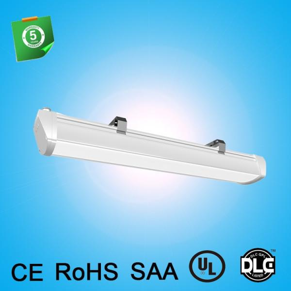 Wholesale 20w 40w 60w PIR sensor IP65 led tri-proof light fixture with CE ROHS #4 image