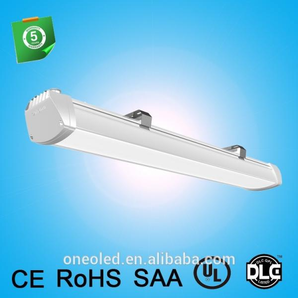 PIR sensor emergency Industrial LED Tri-Proof Tube led with CE RoHS #1 image