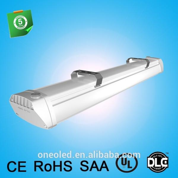 PIR sensor emergency Industrial LED Tri-Proof Tube led with CE RoHS #3 image