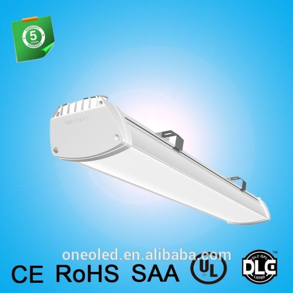 PIR sensor emergency Industrial LED Tri-Proof Tube led with CE RoHS #4 image