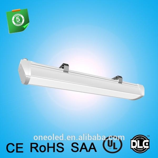 PIR sensor emergency Industrial LED Tri-Proof Tube led with CE RoHS #5 image