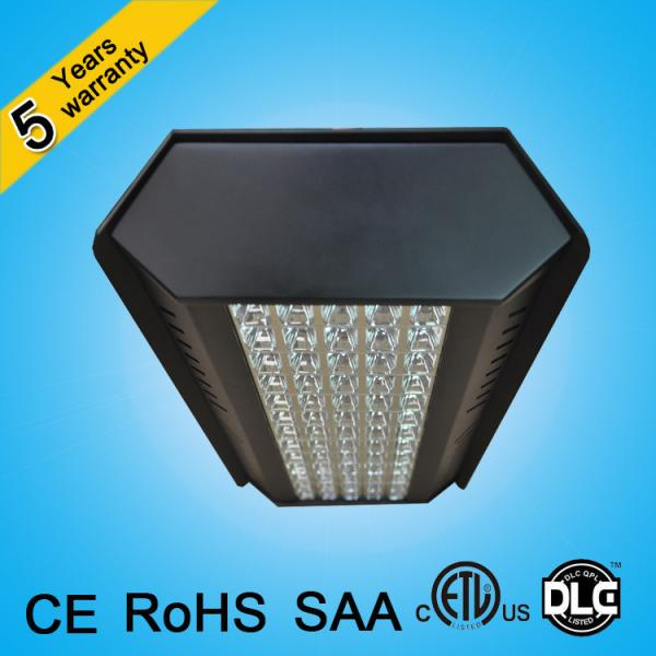 Professional led 150lm/w 100w 120w 200w 150 watt antiglare lens led linear high bay light #3 image