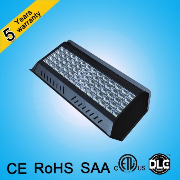 Energy saving 150lm/w 50 and 100 degree 200w 100w 150w linear lens led high bay light for warehouse and shelves lighting #3 image