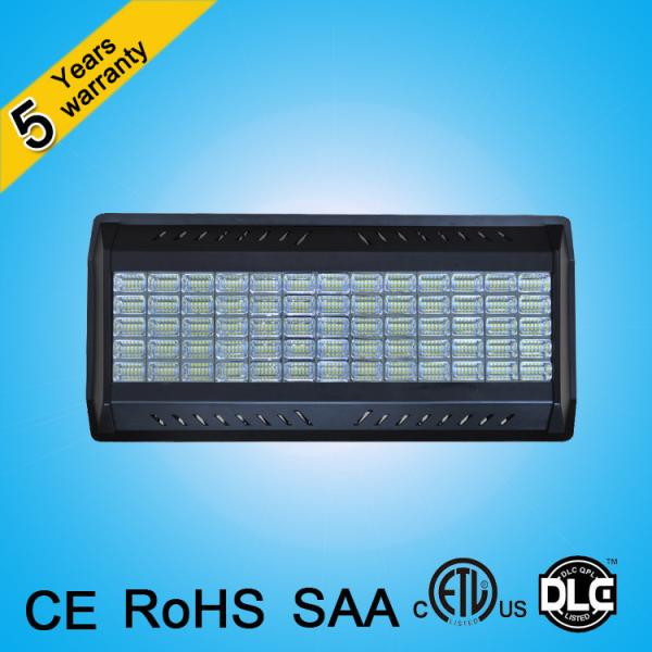 New and hot selling UGR<19 Asymmetric lens 150lm/w 200w 150w 100w led linear high bay light for warehouse #1 image
