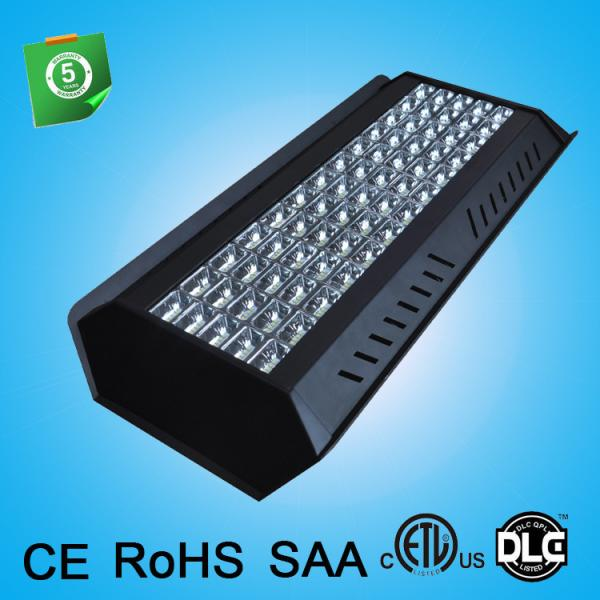 Cheap 100w 150w 200w top quality linear high bay light for warehouse Rack aisle workshop #1 image