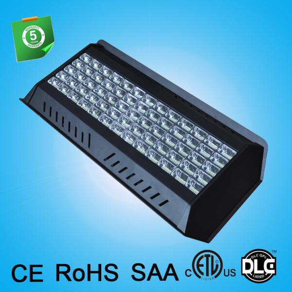 Cheap 100w 150w 200w top quality linear high bay light for warehouse Rack aisle workshop #3 image