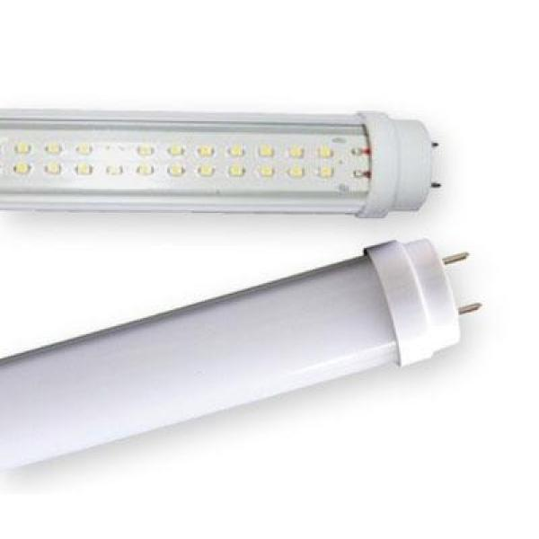 """Led T8 LightTube Frosted Cover 36"""" T8 LightTube Frosted Cover 24"""" Standard Performance T-8 Fixtures #2 image"""