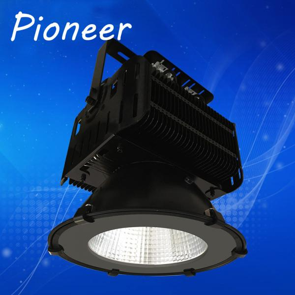 high power 1500w industrialized led high bay light led flood light 1500w #2 image