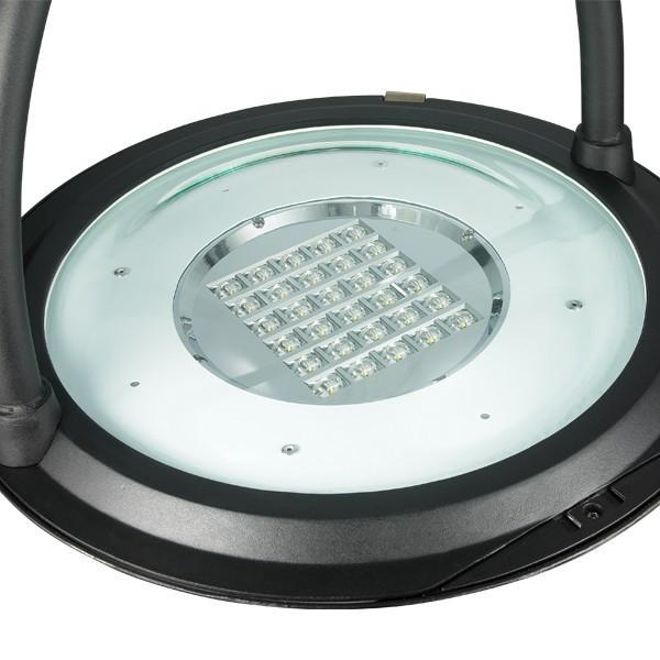 60w led urban lamp with assymetric lens #3 image