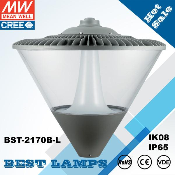 PC diffuser 30w led yard light #1 image