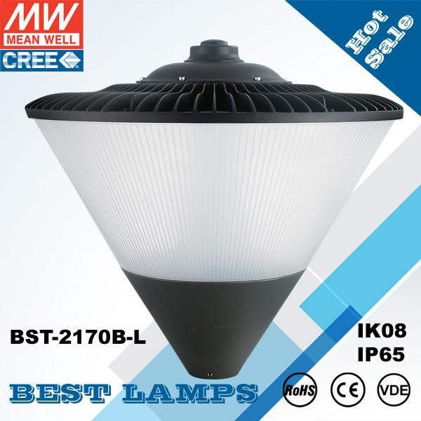 PC diffuser 30w led yard light #2 image