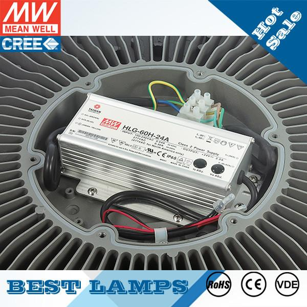 PC diffuser 30w led yard light #3 image