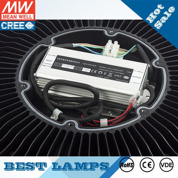 PC diffuser 30w led yard light #4 image