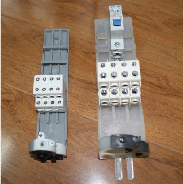AM-M1 electrical junction boxes/junction box ip65 #2 image