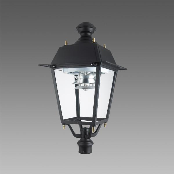 BST-2650R parking lot led lamp #1 image