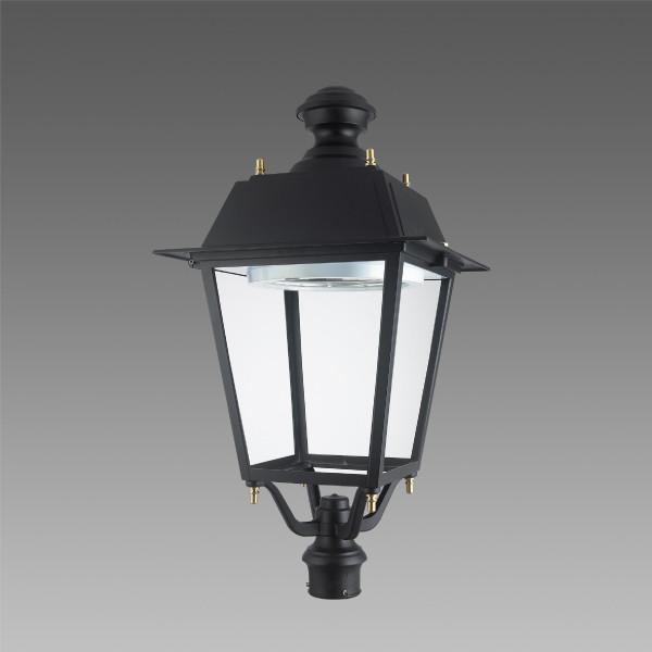 BST-2650R parking lot led lamp #4 image