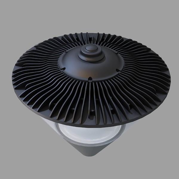 60W led yard lightings #3 image