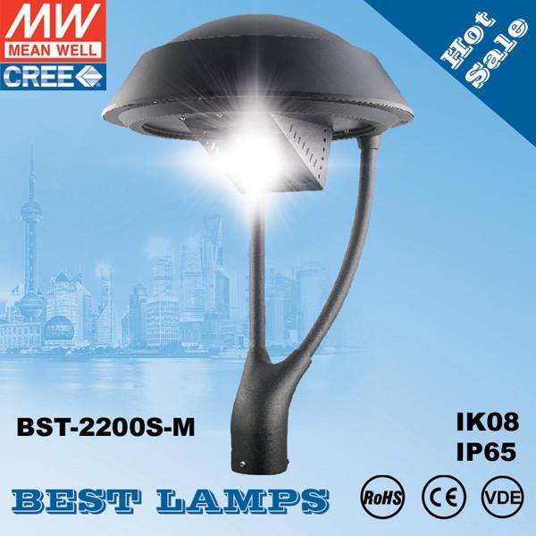 Ningbo manufacturer hot sale IP65 30W/40W/60W/80W LED street light #2 image