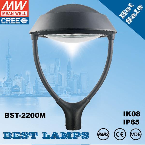 Ningbo manufacturer hot sale IP65 30W/40W/60W/80W LED street light #3 image
