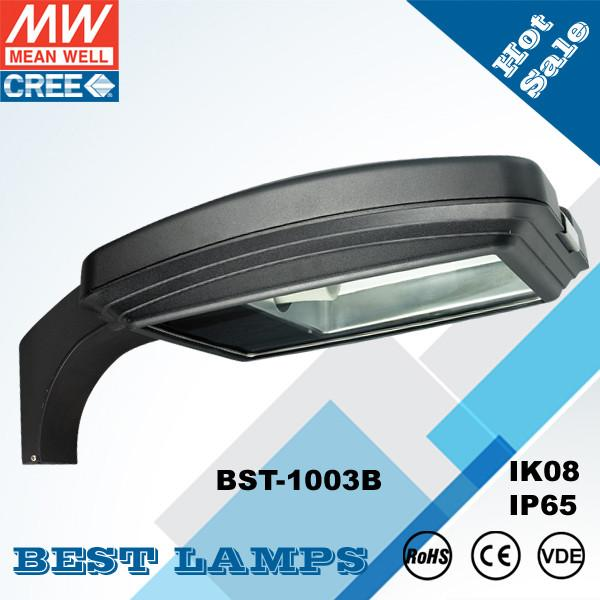 BST-1003B modern HPS or LED street light #1 image