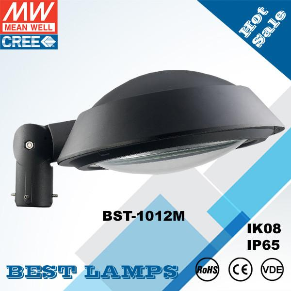 new fashionable stylish led street light 90w with touch screen #4 image
