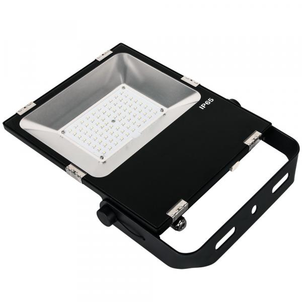 220v 8000 lumen SMD 70W led flood light #1 image