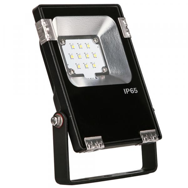 outdoor slim ip65 10w led flood light #1 image