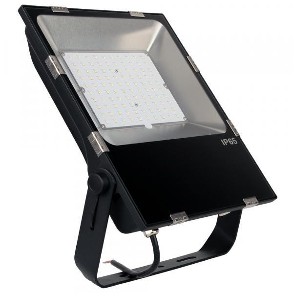 ETL DLC SMD outdoor 100 watt led floodlight #1 image