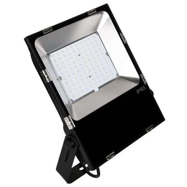 ETL DLC SMD outdoor 100 watt led floodlight #2 image