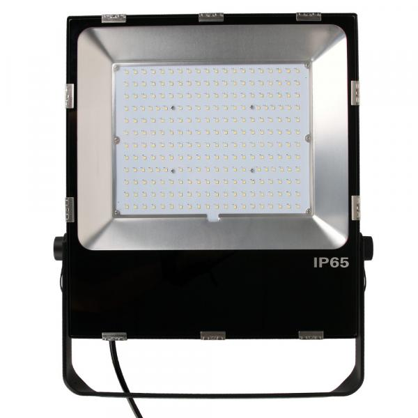China Led No Flash Tempered Glass Front Cover Led Flood Light 35W #4 image