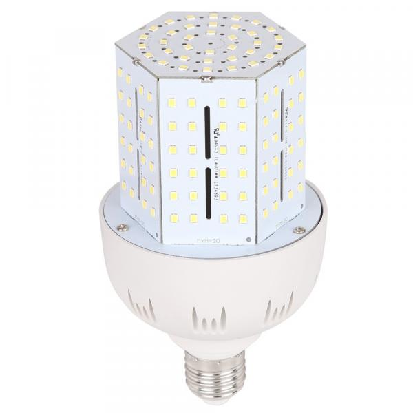 Efficient Light Cool White Electric Bulb 250 Watt Corn Bulb Led #1 image