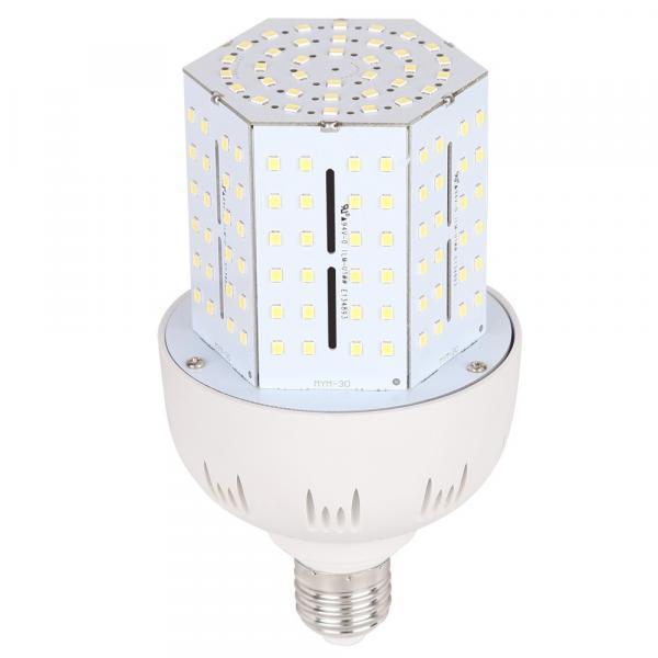 Dimmable 50W Aluminium Led E27 Ul 250W Led Bulb #3 image